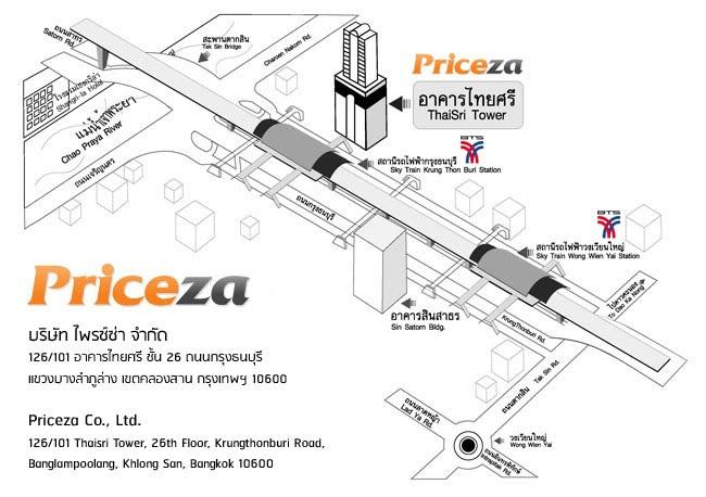 Priceza-at-ThaisriTower_Map