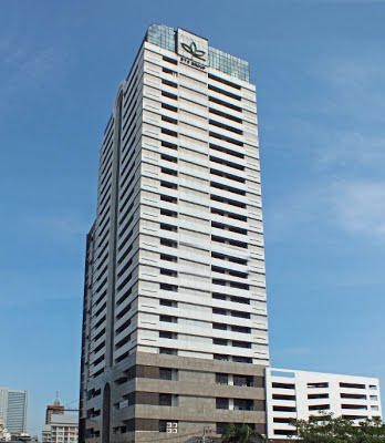 thaisri-tower