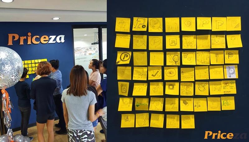priceza-new-logo-brainstorming