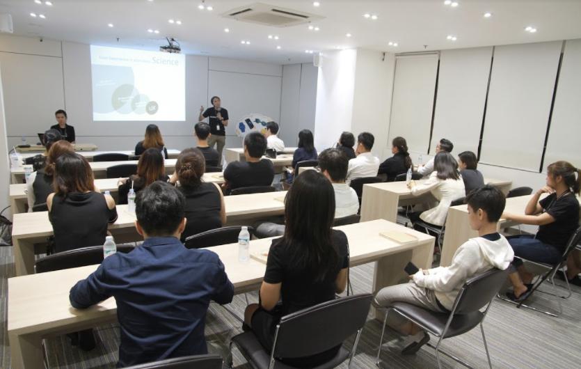 ecommerce talk seminar