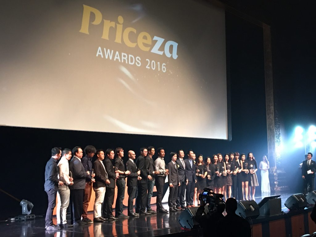 Priceza Awards Winners