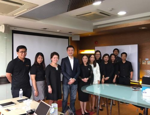 Priceza Digital Team Takes eCommerce Talk to MBK LIFE
