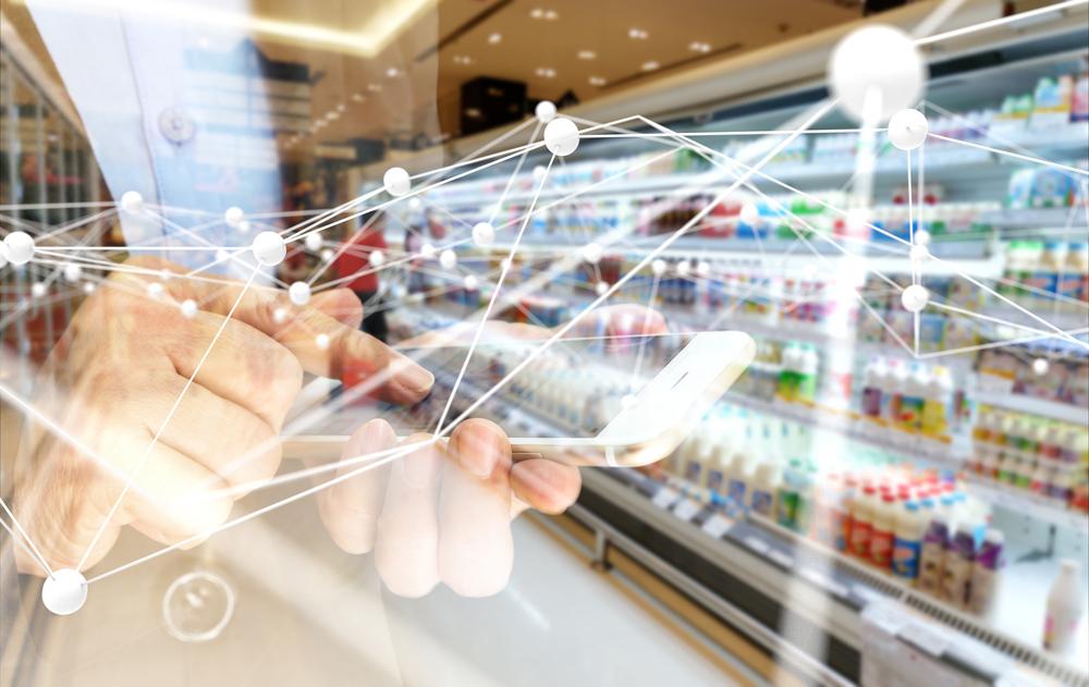 Autonomous Retails The Future Of Retail Has Arrived
