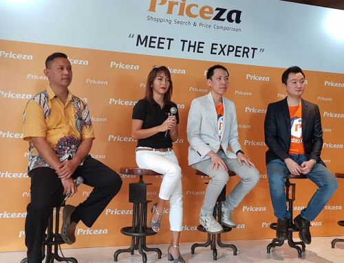 Priceza Indonesia Accelerates: Co-founders & Country Manager Addresses Media