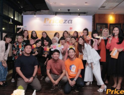 Welcoming Ramadhan Festivities, Priceza Launched the #BERSAMAPriceza Campaign