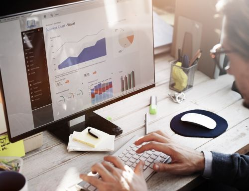 Data is the New Fuel to Drive eCommerce Growth