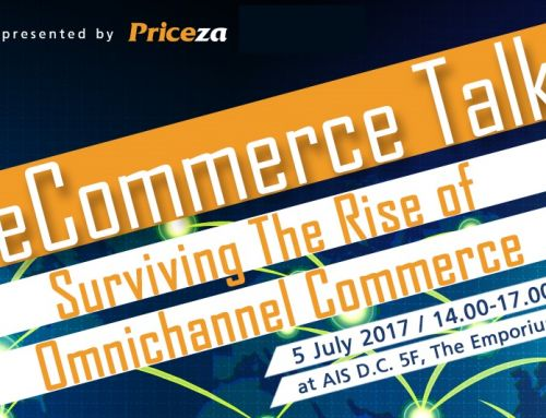 Surviving the Rise of Omnichannel Commerce