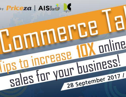 Tips on Increasing 10X Online Sales