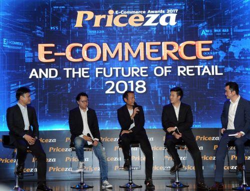 Gallery: Priceza E-Commerce Awards 2017