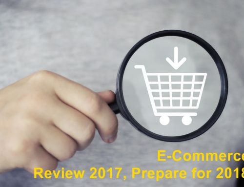 eCommerce: Review 2017, Prepare for 2018