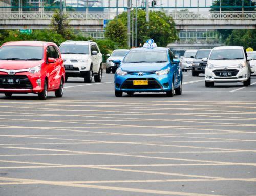 Japanese Cars Still Dominates the Search for New and Used Cars in Indonesia