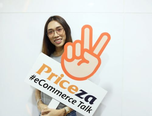 [Photos] Priceza eCommerce Talk 6