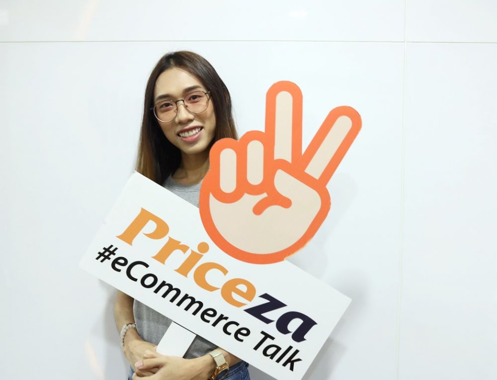 [Photos] Priceza eCommerce Talk 6