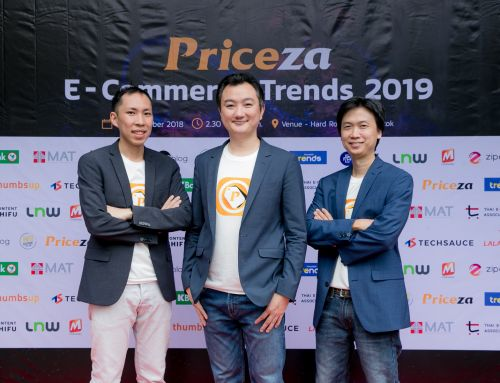 Priceza E-Commerce Trends: Remarking 4 E-Commerce Trends in 2019