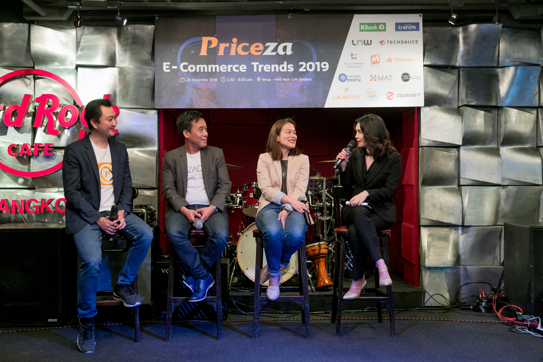 Priceza E-Commerce Trends: Remarking 4 E-Commerce Trends in