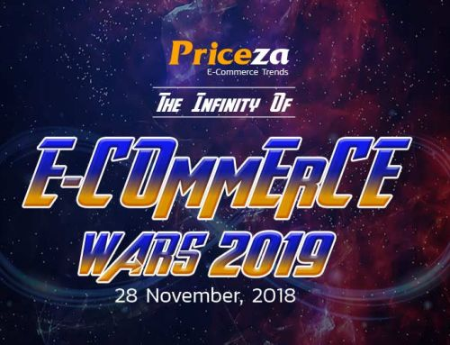 Priceza E-Commerce Trends 2019: The Infinity of E-Commerce Wars